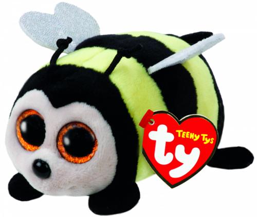 TEENY TYS ZINGER THE BUMBLEBEE