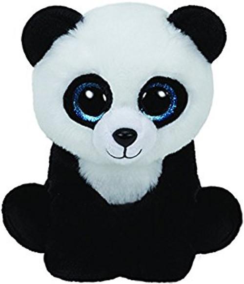 BEANIE BABIES - MING PANDA BEAR