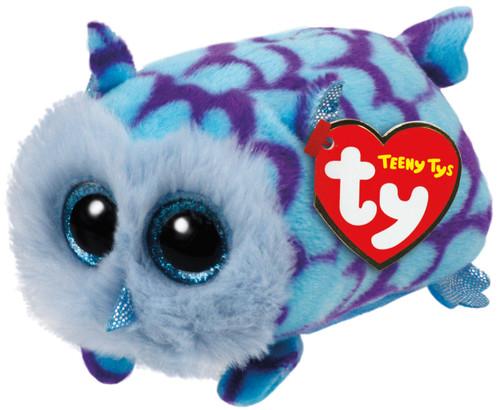 TEENY TYS MIMI THE BLUE OWL