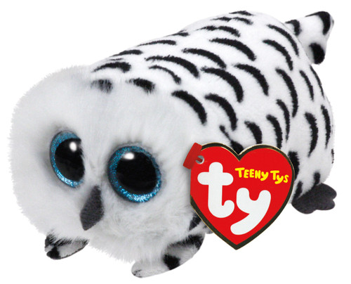 TEENY TYS NELLIE THE OWL