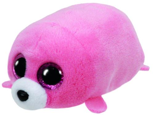 TEENY TYS SEAWEED THE PINK SEAL