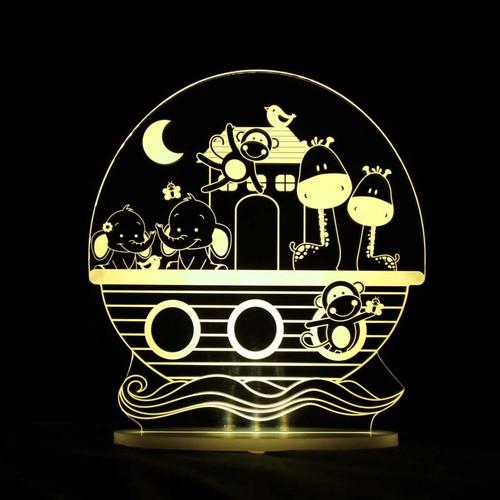 DREAM LIGHT ARK