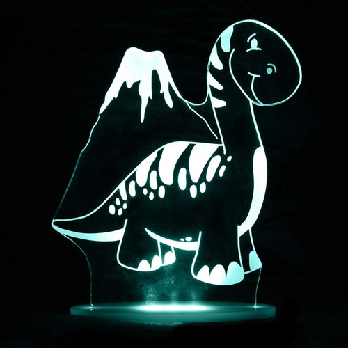 DREAM LIGHT DINOSAUR