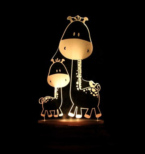DREAM LIGHT GIRAFFE