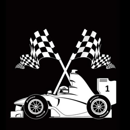 DREAM LIGHT RACE CAR