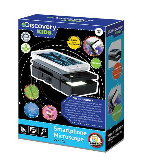 DISCOVERY KIDS - SMART PHONE M