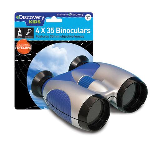 DISCOVERY KIDS - 4 X 45 BINOCU
