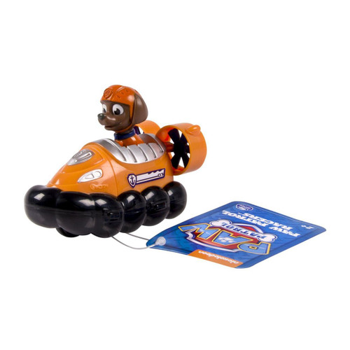 PAW PATROL RESCUE RACER - ZUMAS ROADSTER