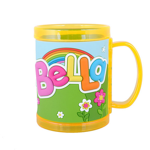 MY NAME DRINK MUG - BELLA