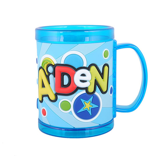 MY NAME DRINK MUG - AIDEN
