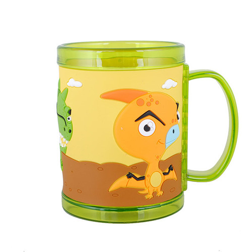 MY NAME DRINK MUG - DINOSAUR