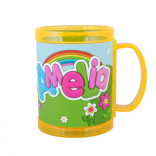 MY NAME DRINK MUG - AMELIA