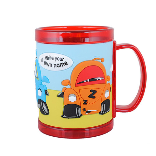 MY NAME DRINK MUG - CAR