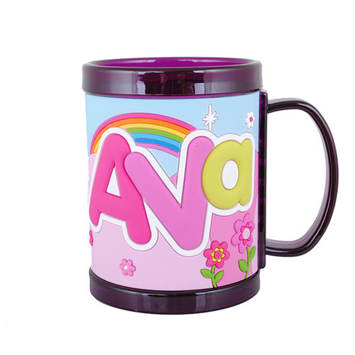 MY NAME DRINK MUG - AVA