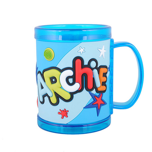 MY NAME DRINK MUG - ARCHIE