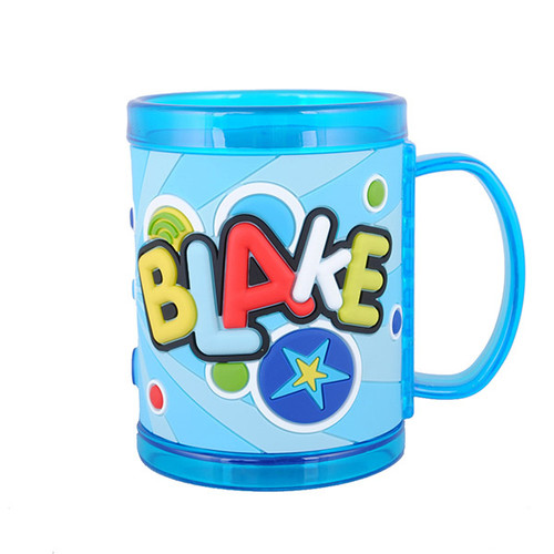 MY NAME DRINK MUG - BLAKE