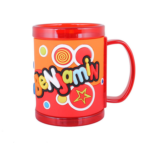 MY NAME DRINK MUG - BENJAMIN