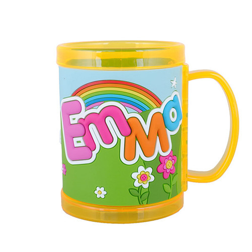 MY NAME DRINK MUG - EMMA