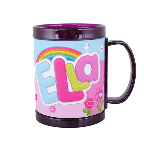 MY NAME DRINK MUG - ELLA