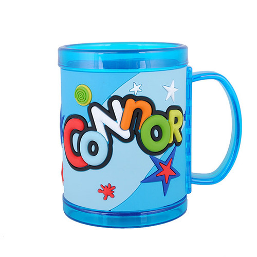 MY NAME DRINK MUG - CONNOR