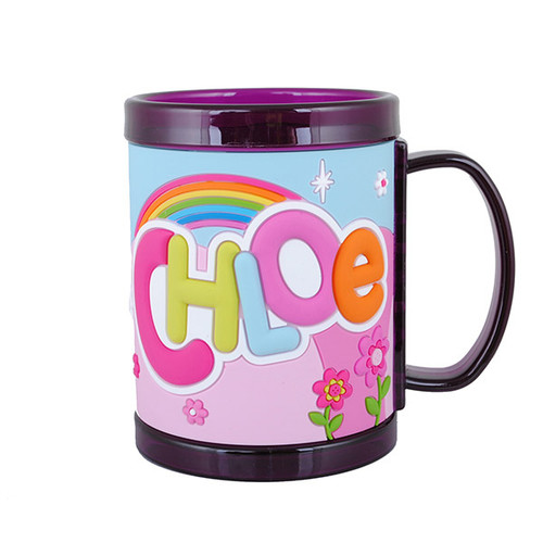 MY NAME DRINK MUG - CHLOE