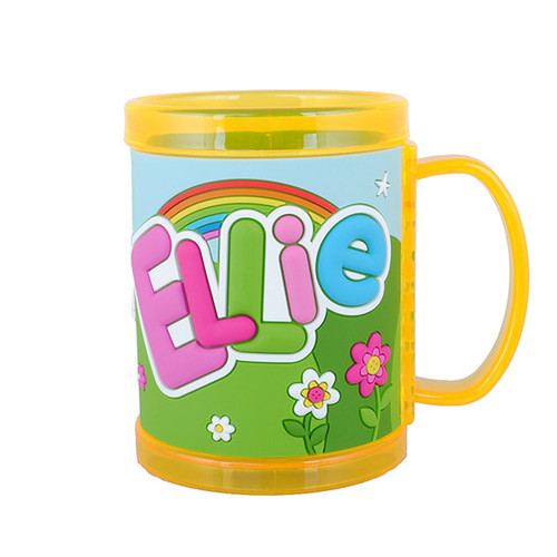 MY NAME DRINK MUG - ELLIE