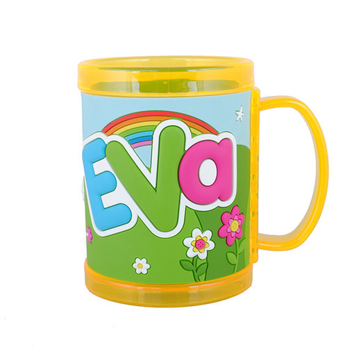 MY NAME DRINK MUG - EVA