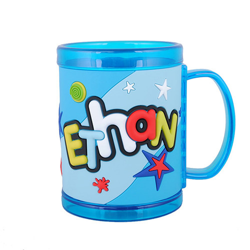 MY NAME DRINK MUG - ETHAN