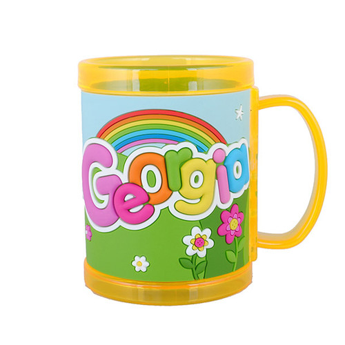 MY NAME DRINK MUG - GEORGIA
