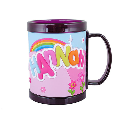 MY NAME DRINK MUG - HANNAH