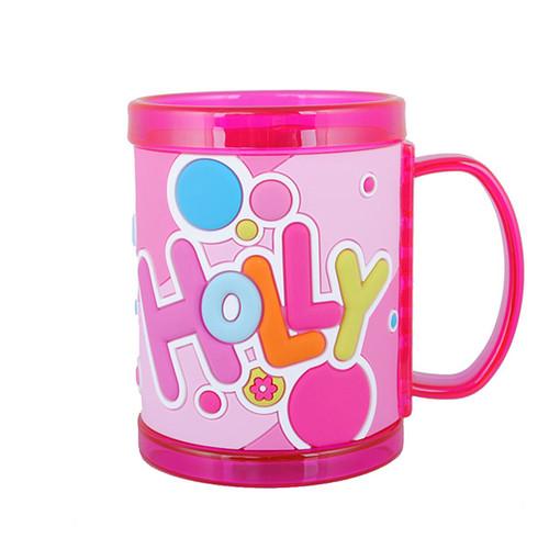 MY NAME DRINK MUG - HOLLY
