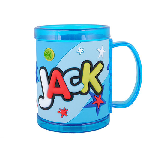 MY NAME DRINK MUG - JACK