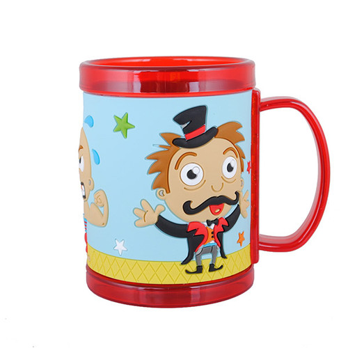 MY NAME DRINK MUG - CIRCUS