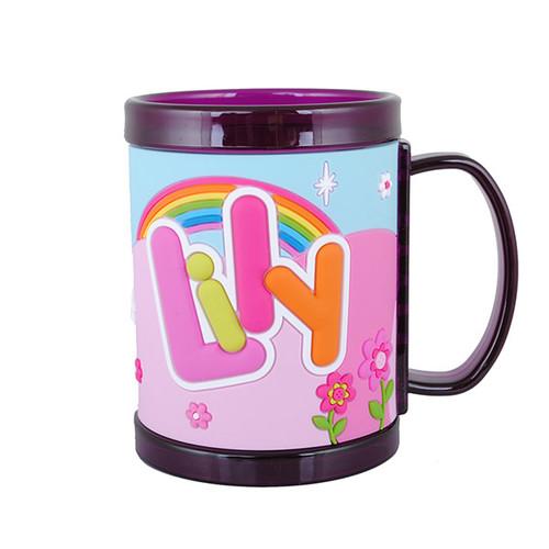 MY NAME DRINK MUG - LILY