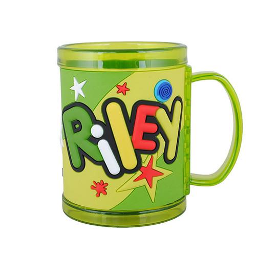 MY NAME DRINK MUG - RILEY