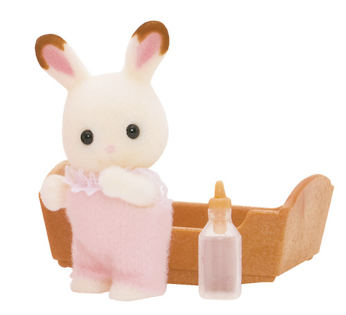SF- CHOCOLATE RABBIT BABY (sp78064)}