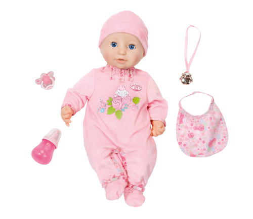 BABY ANNABELL DOLL *NEW 2018*