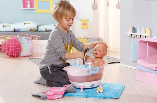 BABY BORN INTERACTIVE BATHTUB (sp22419)}