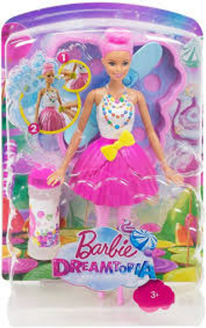 BARBIE FEATURE BUBBLE FAIRY