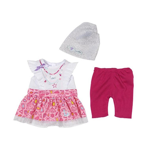 BABY BORN FASHION COLLECTION - (sp92759)}