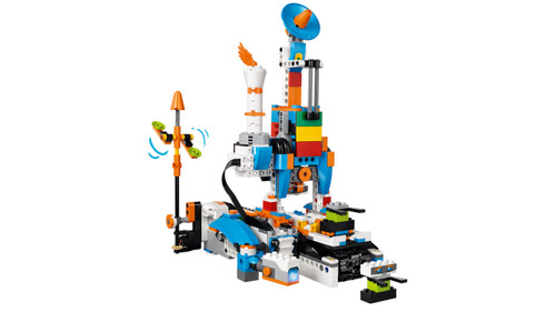 LEGO BOOST - CREATIVE TOOLBOX
