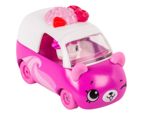 SPK CUTIE CAR SINGLE - FROZEN YOCART