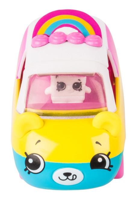 CUTIE CARS 3 PK - BUMPER BAKER