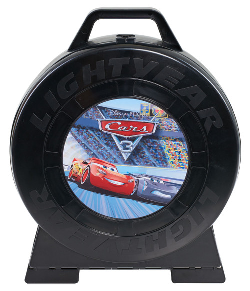 CARS 3 CARRY CASE