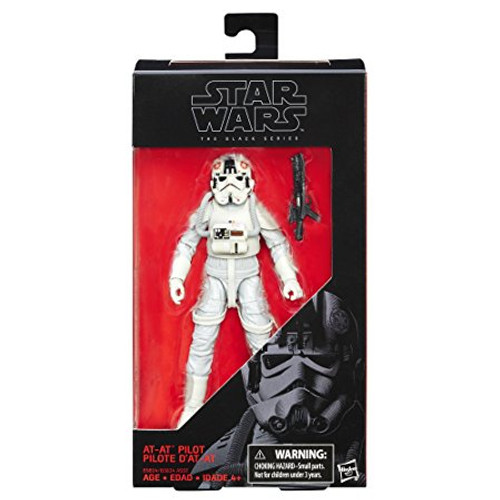 STAR WARS E7 BLACK SERIES - AT-AT DRIVER