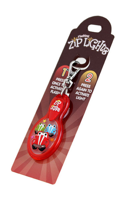 ZIP LIGHT - CARS