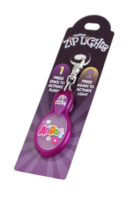 ZIP LIGHT - ABIGAIL