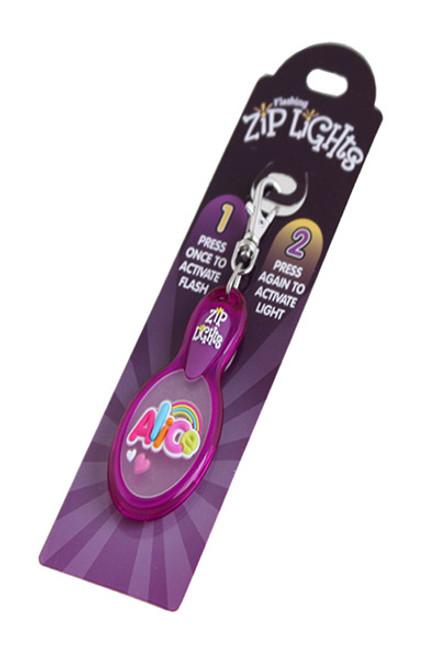 ZIP LIGHT - ALICE