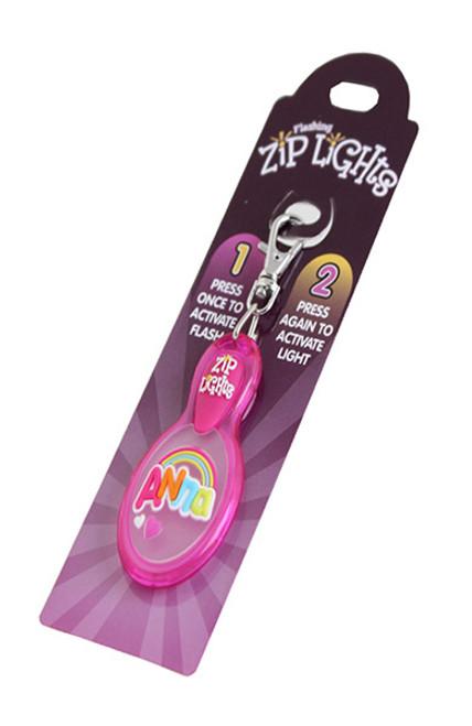 ZIP LIGHT - ANNA