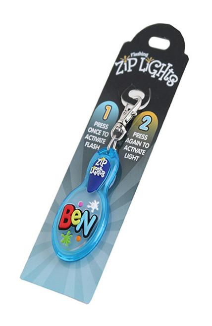 ZIP LIGHT - BEN